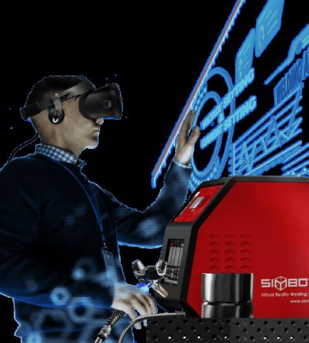 Welding Simulator Analysis